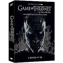 Game of Thrones (Le Trône de Fer) - Saison 7 - DVD - HBO