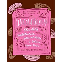 Chocolatology (Vegan Cookbooks)