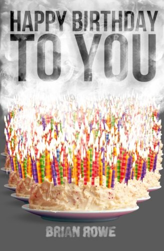 Happy Birthday to You Cover Image