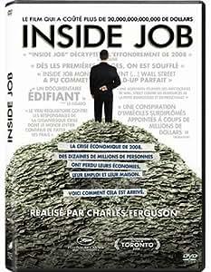 Inside Job  (Oscar 2011 du Meilleur Documentaire)