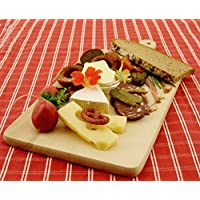 4 picnic legno, Steak piatto e taglieri
