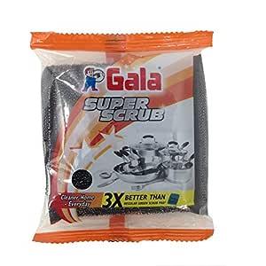 Gala Super Scrub Pack, 1 Piece