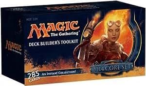 Magic: The Gathering 2014 Core Set Deckbuilders Toolkit