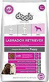 #7: Drools Labrador Puppy Premium Dog Food, 4 kg