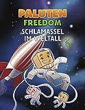 Schlamassel im Weltall: Ein Roman aus der Welt von Minecraft Freedom - Paluten, Klaas Kern