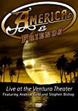 America - Live In Concert