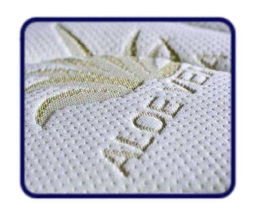 Baldifle Comfort Deluxe: materasso in memory foam