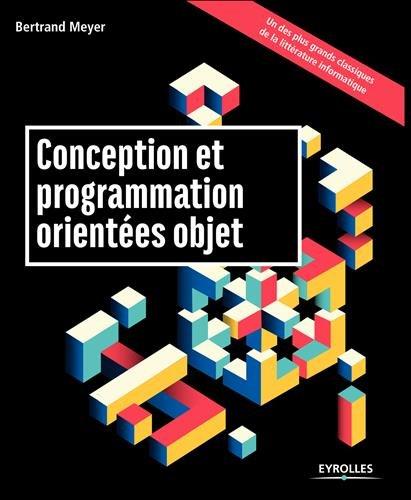 Conception et programmation orientes objet