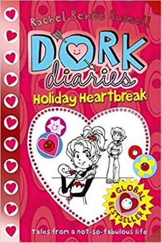 Dork Diaries: Holiday Heartbreak por Rachel Renee Russell