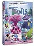 Trolls: Días De Fiesta [DVD]