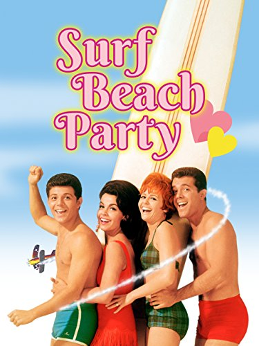 Surf Beach Party