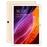 JUNERAIN PC Tablet PC Android Octa Core 4G da 6,0 Pollici Android 6.0 2 GB + 32 GB (Gold UE)