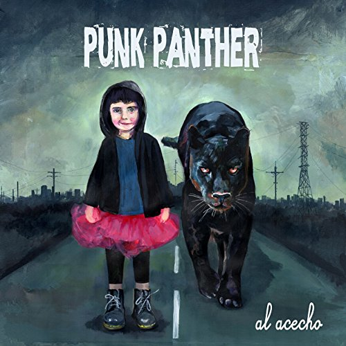 Punk Panther [Explicit] (Panther Punk)