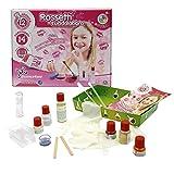 Giochi Preziosi Science4You La Fabbrica dei Rossetti E dei Lucidalabbra 596, Multicolore, 8056379063735