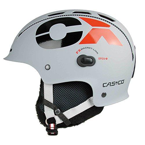 Casco Herren CX-3 Icecube Skihelm Snowboardhelm