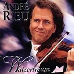 Freedb EF0F8213 - Edelweiss  Track, music and video   by   Andre Rieu