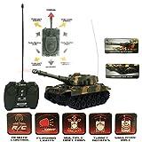 #4: Tanker(Panzer)