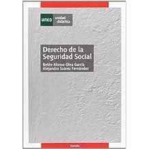 Derecho de La Seguridad Social (UNIDAD DIDÁCTICA)