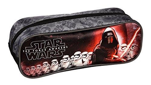 Undercover Star Wars Episode VII Estuche para lápices Kylo Ren