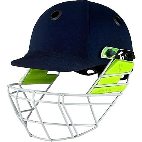 KOOKABURRA Pro 400 Cricket Batting Helmet Protection, Senior