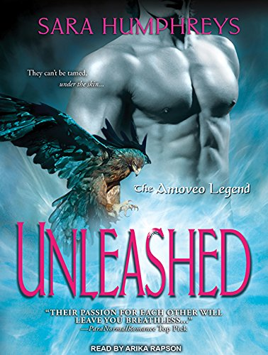 Unleashed: Library Edition