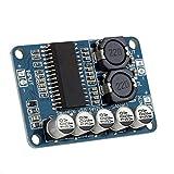 DollaTek TDA8932 35W Amplificador Digital Junta módulo Amplificador Mono de Alta Potencia de 10-30 V DC