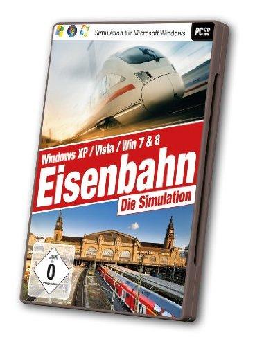 Eisenbahn - Die Simulation [Edizione: Germania]
