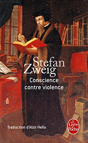 Conscience contre violence