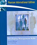 Developing Management Skills (International Edition) Edition: Seventh