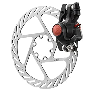 Avid Bremse BB5 MTB, Schwarz, 160 mm, 00.5016.166.060