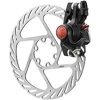 Avid Bremse BB5 MTB vorne/hinten, Schwarz (CPS)