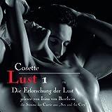 Lust 1 - Die Erforschung der Lust, 1 Audio-CD