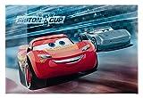 Undercover CAAD3100 - Schreibtischunterlage, Disney Pixar Cars 3