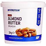 My Protein Beurre d'Amande Croquants à Remous 1 kg