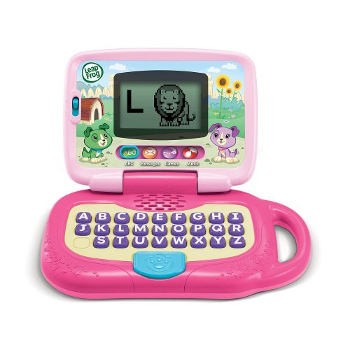 Leapfrog Scout My Own Leaptop (Pink)