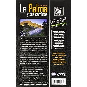 La palma y sus caminos (Guias De Excursionismo)