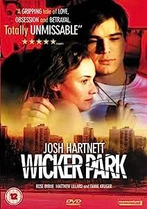 voir film rencontre à wicker park)