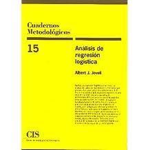 Análisis de regresión logística (Cuadernos Metodológicos)