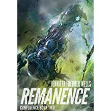 Remanence (Confluence Book 2) (English Edition)