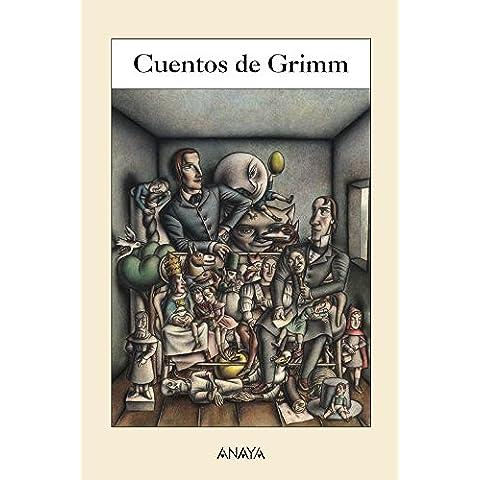 Cuentos de Grimm (Literatura Infantil (6-11 Años) - Libros-Regalo)