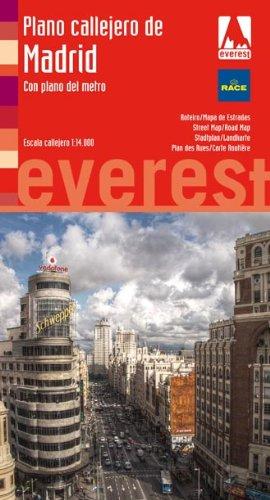 Madrid (SERIE ROJA)