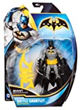 Mattel X2295 - Batman The Dark Knight Rises Power-Handschuh, Spielfigur