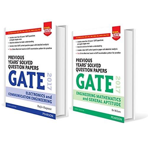 Gate Prev Yrs' ECE& EMGA Combo