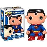 Funko PDF00003750 - Figura SD Head Superman (10 cm)