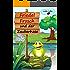 Friedel Frosch und der Zauberhase
