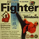 All Style Fighter - The Untouchable -