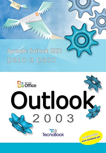 Outlook 2003: Aprende Outlook 2003 paso a paso por Computacion