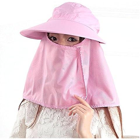 WITERY da donna con cappello a tesa