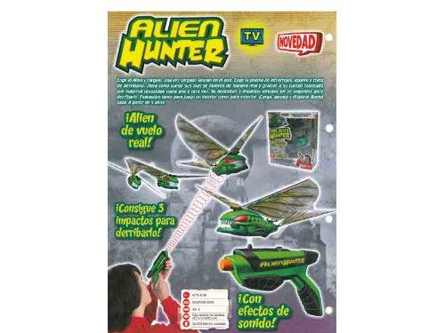 Imagen principal de Bizak Mundo Monstruo 6175/4034 - Alien Hunter