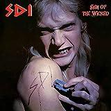 Sign of the Wicked (Red Vinyl) [Vinyl LP]